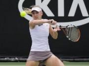 Веснина вышла в финал женского турнира в Истбурне