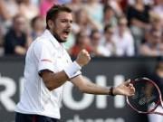 Симон и Лопес сыграют в финале мужского турнира в Истбурне