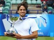 Лопес стал победителем мужского турнира в Истбурге