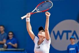 Симона Халеп стала победительницей турнира в Нюрнберге