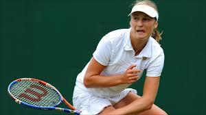 Екатерина Макарова прошла в третий раунд на Уимблдоне