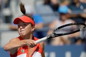 Элина Свитолина стала чемпионкой турнира WTA в Баку