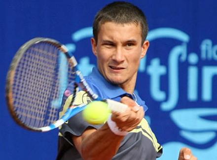 Евгений Донской сегодня сыграет во втором круге Челленджера в Словении