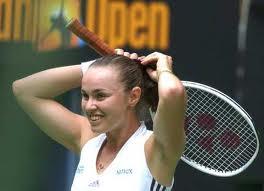 Мартина Хингис выступит на US Open