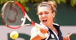 Халеп и Мойсбургер поспорят за титул на женском турнире в Будапеште