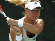 Вера Душевина покидает турнир WTA в Стэнфорде