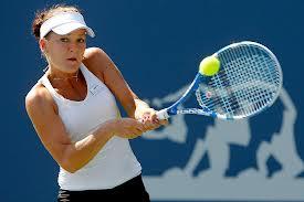 Агнешка Радваньска вышла в четвертьфинал турнира в Стэнфорде