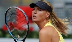 Мария Шарапова из-за травмы пропустит турнир в Торонто