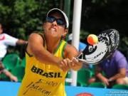 Барраклоу похвалил Россию за успешное продвижение пляжного тенниса