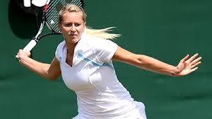 Пучкова обыграла Стивенс в первом круге турнира в Вашингтоне