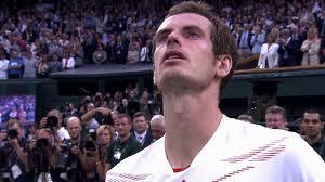 Энди Маррей стал вторым финалистом Уимблдонского турнира
