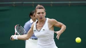 Халеп стала победительницей турнира в Будапеште