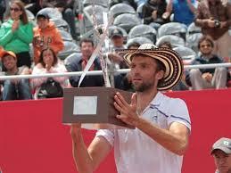 Иво Карлович выиграл турнир Claro Open Colombia в Боготе