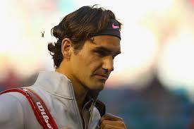 Федерер сенсационно уступил дель Бонису в полуфинале турнира в Гамбурге