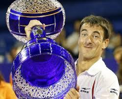 Робредо стал главным триумфатором на турнире в Умаге
