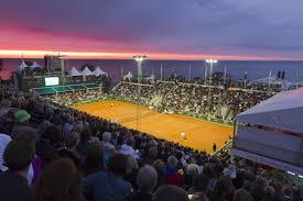В Бостаде стартовал Открытый чемпионат Швеции