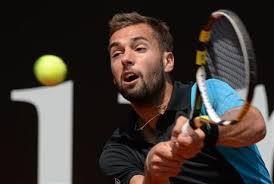 Пэр не смог выйти в полуфинал турнира в Штутгарте