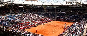 Проведена жеребьевка представительного турнира в Гамбурге
