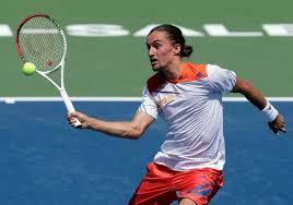 Долгополов в полуфинале турнира в Уинстон-Сейлеме сыграет с Монфисом