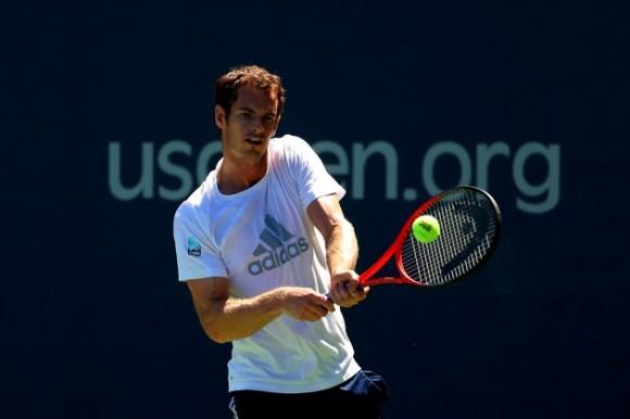Большой теннис на US Open 2013: понедельник – день веселый