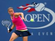 Сара Эррани на US Open