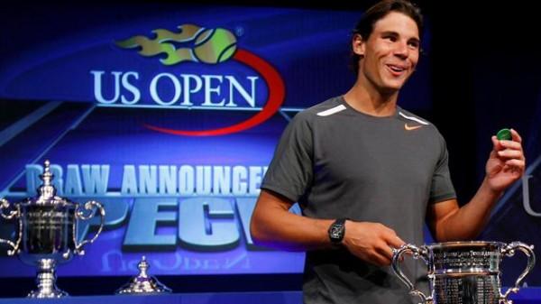 «Евроспорт» покажет Открытый Чемпионат США 2013 (US Open)