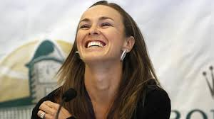 Мартина Хингис вновь побеждает на турнирах WTA