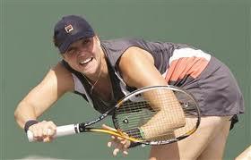 Клейбанова обыграла Арвидссон на турнире Western & Southern Open в Цинциннати