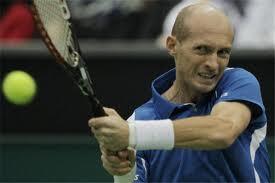 Давыденко обыграл Богомолова и вышел в четвертьфинал турнира в Монреале