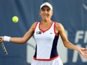 Веснина, Павлюченкова и Макарова не смогли пробиться в полуфинал в Нью-Хейвене