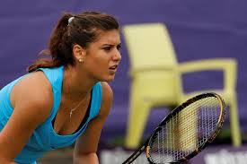 Кырстя стала полуфиналисткой турнира WTA Premier-5 в Торонто