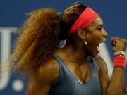 Серена Уильямс не встретила сопротивления со стороны Воскобоевой на US Open