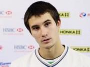 Донской не смог преодолеть первый круг на турнире в Уинстон – Сейлеме