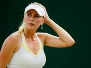 Говорцова не смогла преодолеть первый круг на престижном турнире в Нью-Хейвине