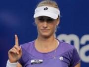 Макарова обыграла Возняк на турнире в Нью-Хейвене