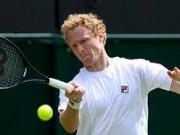 Турсунов вышел в третий круг турнира в Уинстон-Сейлеме