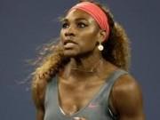 Серена Уильямс не оставила шансов Шведовой на турнире US Open
