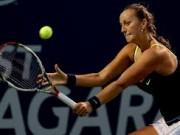 Квитова в четвертьфинале турнира в Нью-Хейвене сыграет с Павлюченковой