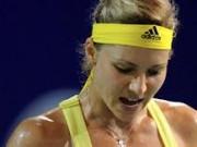 Кириленко успешно провела стартовый поединок на US Open
