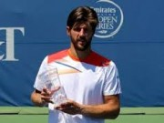 Юрген Мельцер стал победителем турнира Winston – Salem Open