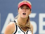 Свитолина обыграла Цибулкову в первом круге Открытого чемпионата США