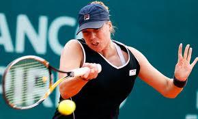 Клейбанова неудачно провела свой стартовый матч на турнире в Торонто