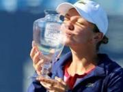 Симона Халеп выиграла турнир в Нью-Хейвене