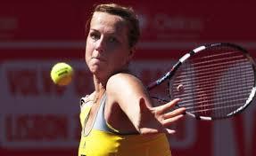 Павлюченкова не смогла пройти в третий круг турнира в Торонто