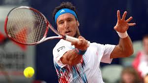 Хуан Монако стал полуфиналистом турнира в Кицбюэле