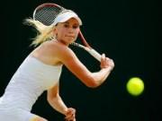 Говорцова не могла преодолеть первый круг на US Open
