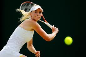 Говорцова не cмогла преодолеть первый круг на US Open