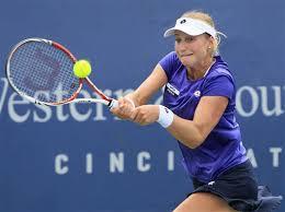 Макарова не смогла выйти в третий круг турнира WTA Premier-5 в Цинциннати