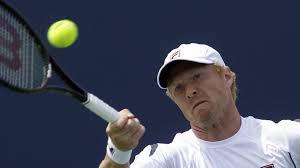 Турсунов первый из россиян вышел во второй круг US Open