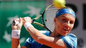 Кузнецова неудачно стартовала в Цинциннати на турнире Western & Southern Open